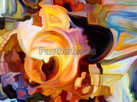 magic of inner paint