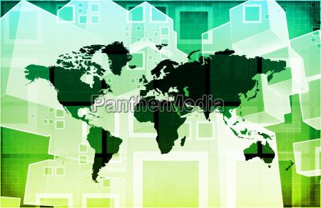 detalle componente moderno industria ciencia tecnologia