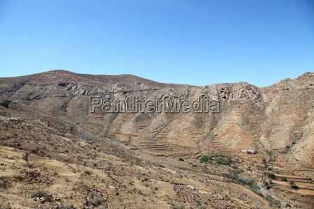 superior, montañas, canario, paisaje, naturaleza, canarias - 14294999