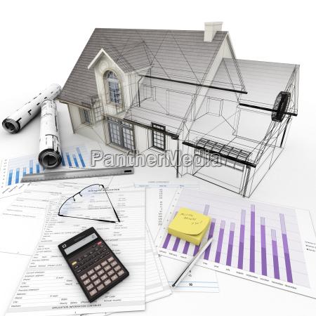 proceso de proyecto de vivienda