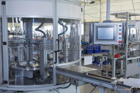 industria interior asamblea produccion trabajo extraccion