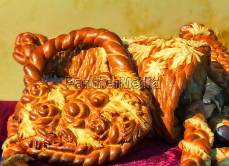 hermosa forma original de pastel vendido