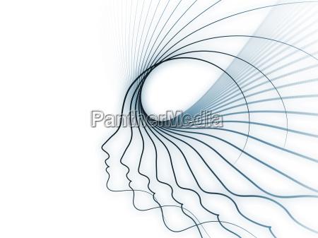 abstraccion de geometria del alma