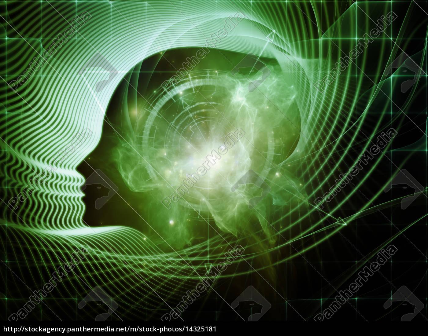 la, vida, virtual, del, interior, de - 14325181