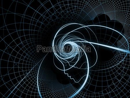 paradigma de la geometria del alma