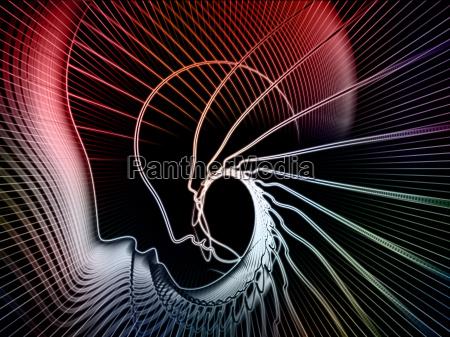 aparicion de la geometria del alma