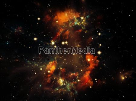 cosmos interiores
