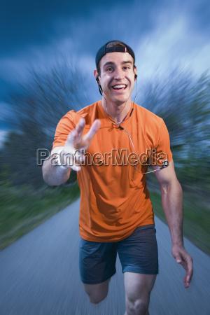 diversion para walkingblur