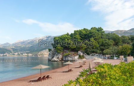 playa real de montenegro