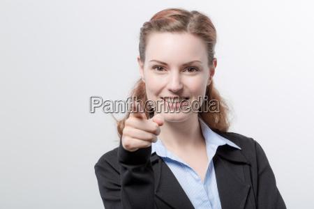 mujer secretario negocios trabajo mano de