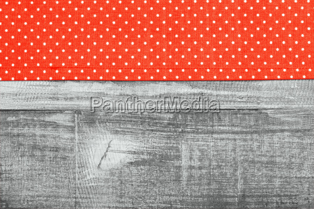 wooden background red