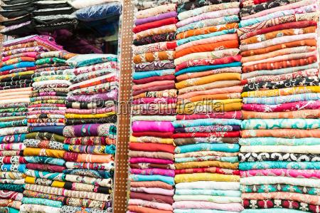 moda color colorante vestido indio