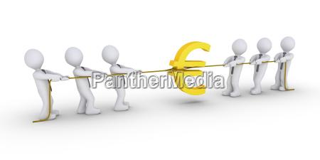dos equipos reclaman euro