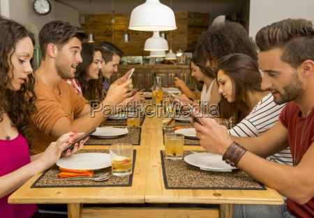 social pero no sociales