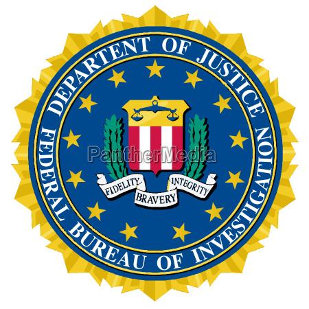 sello del fbi