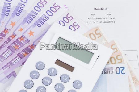 liquidacion del impuesto