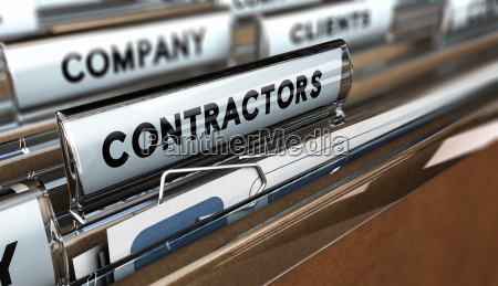 contractors database