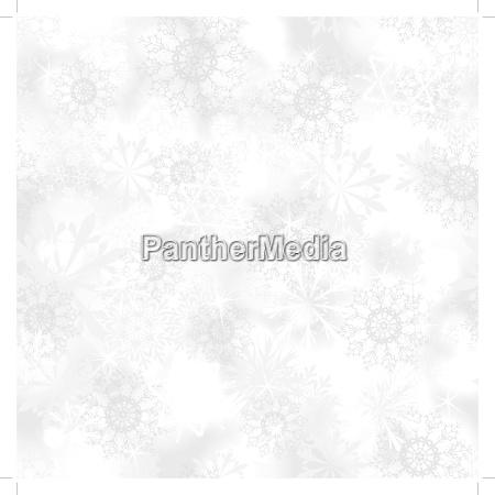 copo de nieve patrones sin fisuras