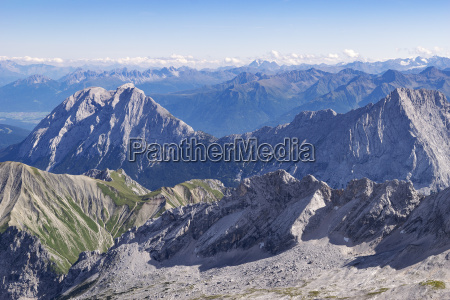 alpes alemania voralpen paisaje naturaleza montanya