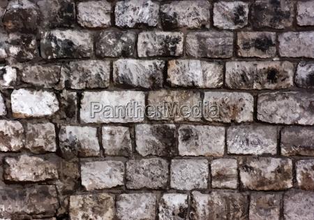 textura del detalle de la pared