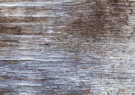 textura de madera pintada antigua