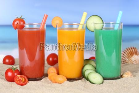 jugo de jugo de verduras jugo