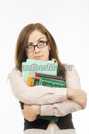 mujer mujeres profesor con exito exitoso