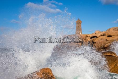 costa atlantica de bretanya