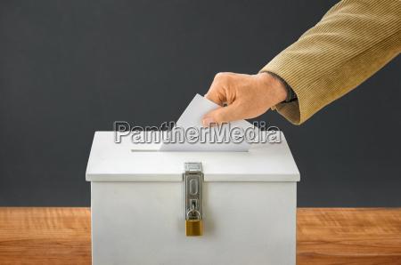 voto votacion ver seleccionar estudio eleccion