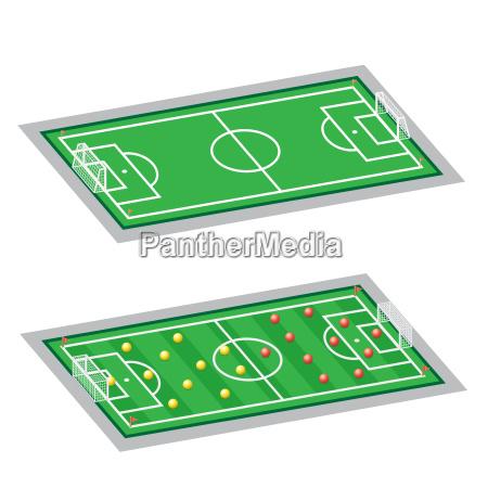 futbol campos de futbol
