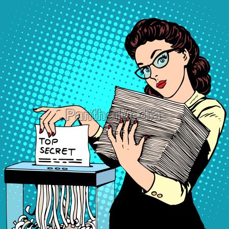 mujer personas gente hombre oficina secretario