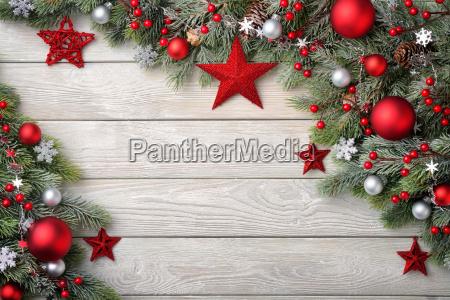 el, fondo, perfecto, de, navidad - 15435675