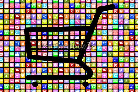 aplicacion apps app online orden de