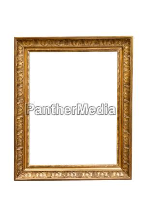 marco, de, imagen, decorativa, rectangular - 15531193
