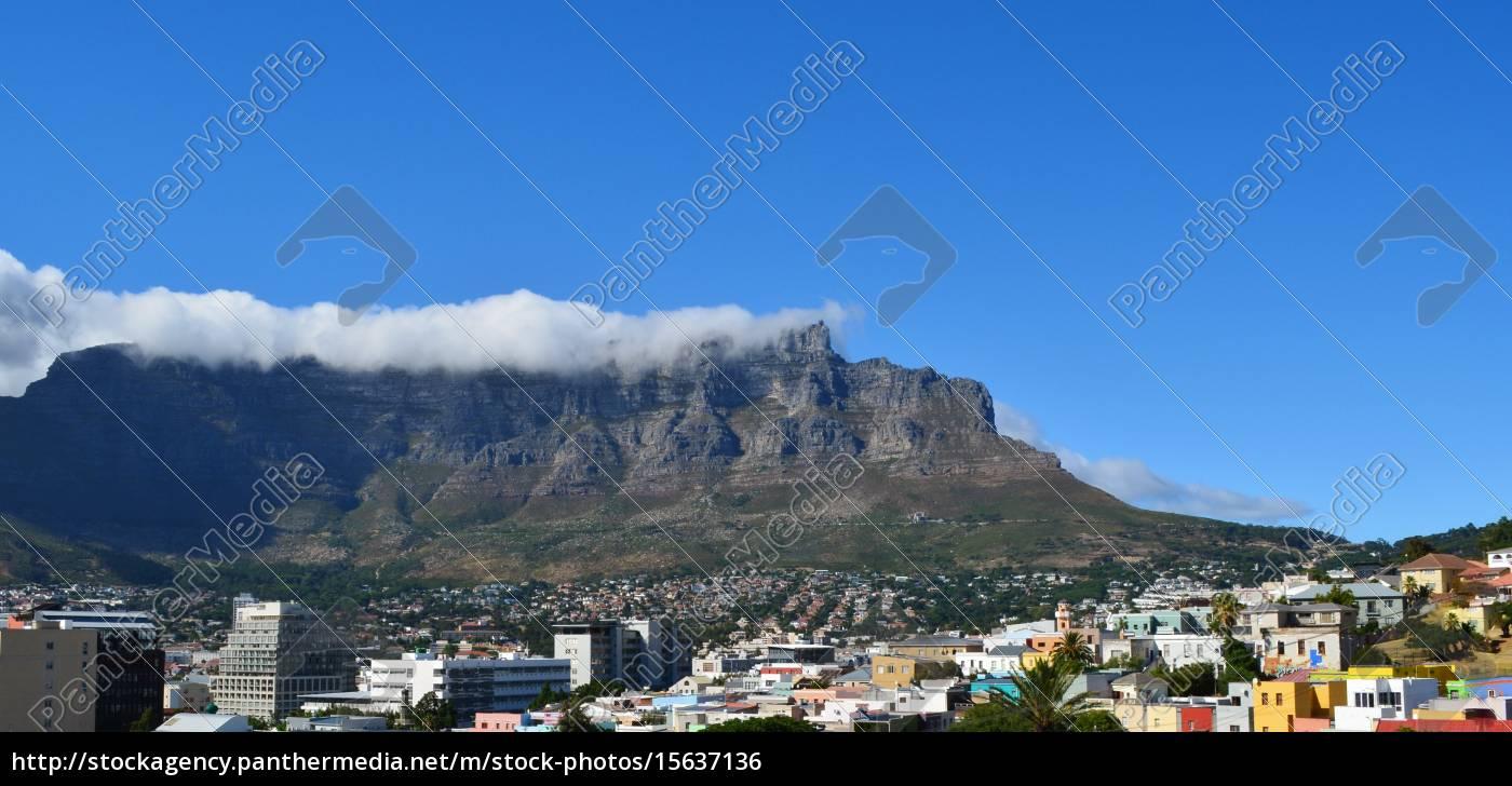 nubes, en, la, montaña, de, la - 15637136