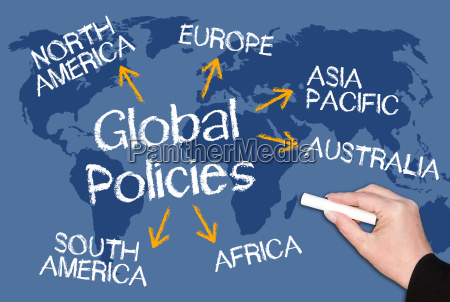 politicas globales