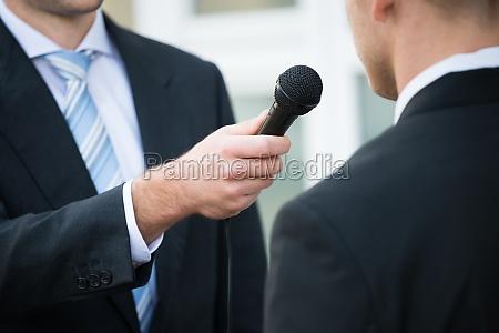 hablar hablando habla charla entrevista noticias