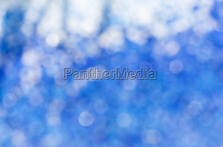 fondo borroso azul