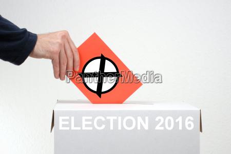 eleccion 2016
