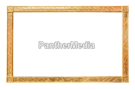 rectangle, decorative, golden, picture, frame - 15878739