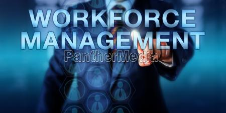 femenino espacio masculino trabajo negocios mano
