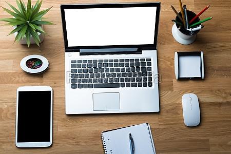 tecnologias con suministro de oficina en