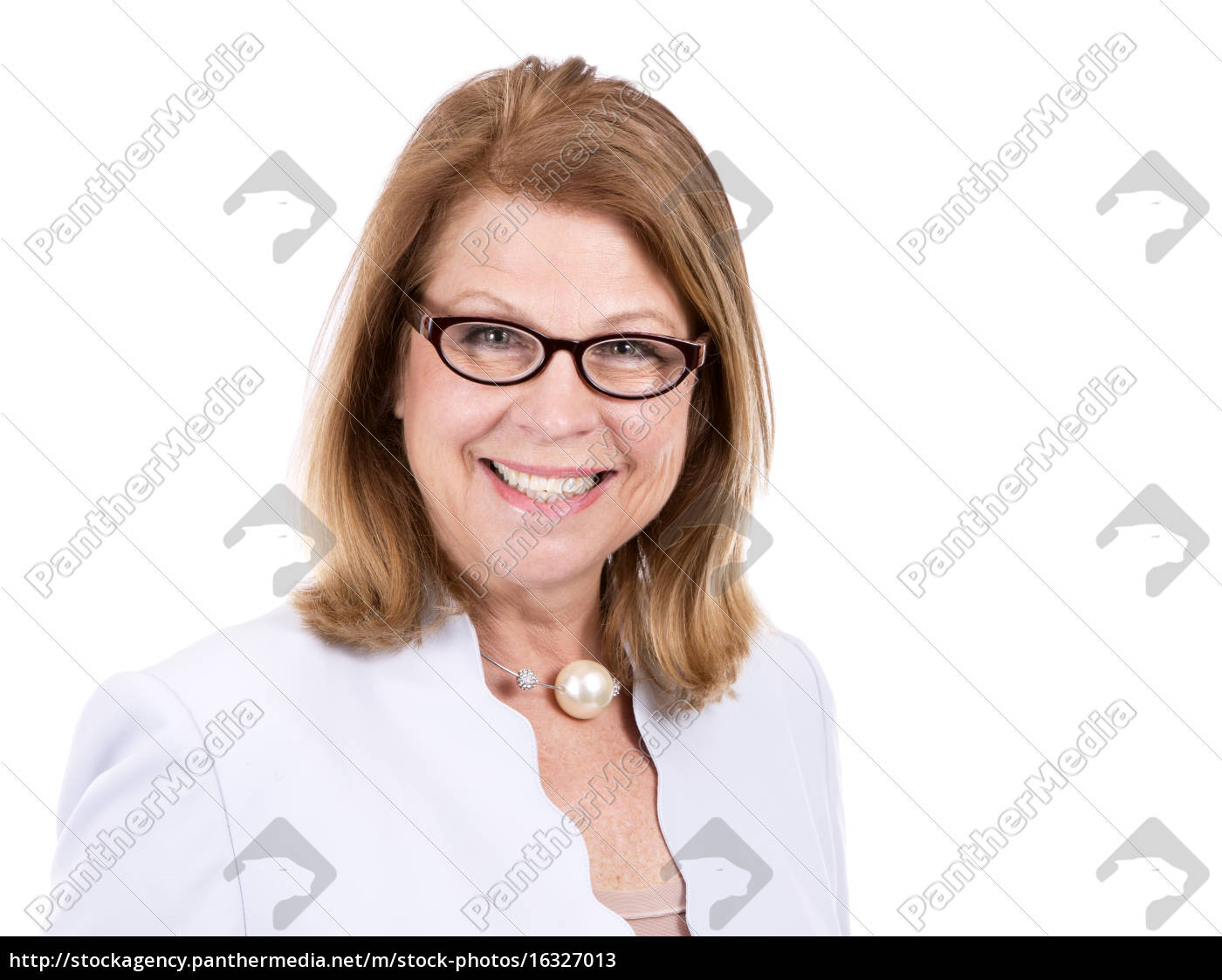 empresa, mujer, caucásica - 16327013