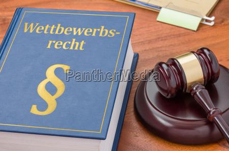 codigo de derecho con la ley