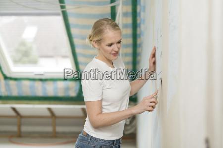 casa construccion risilla sonrisas pared estilo