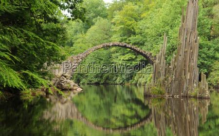 el puente rakotz