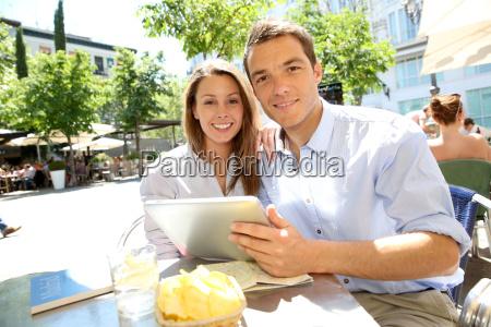 mujer cafe restaurante personas gente hombre