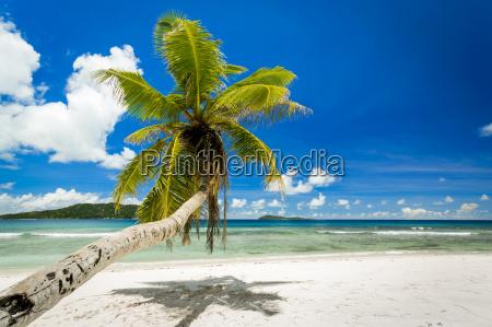 playa de anse source dargent