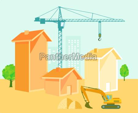 casa construccion plan en casa construir