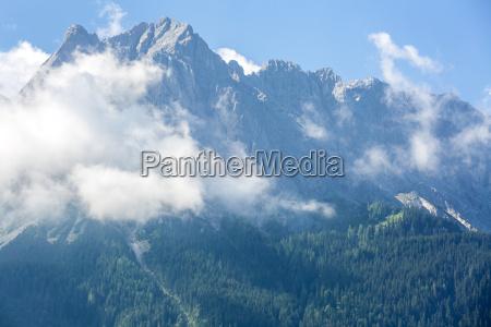 zugspitze alpine